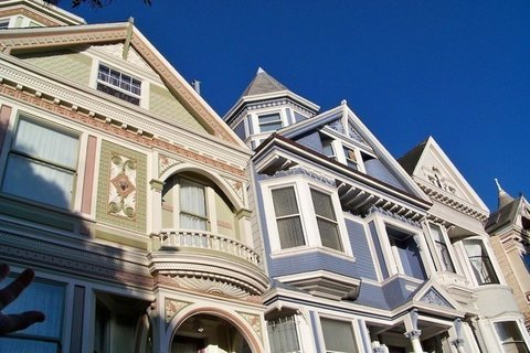 第三季度美国豪宅平均售价同比上涨3.2%