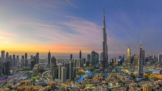Dubai Villa Sellers See Strengthening Market