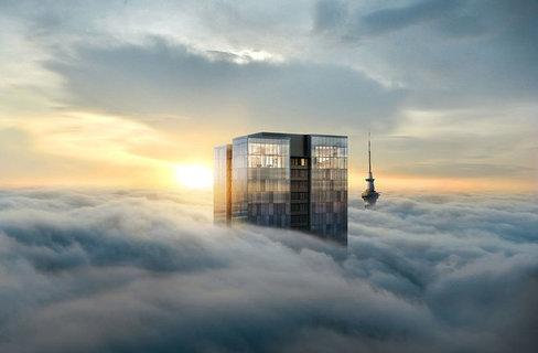 新西兰最贵顶层公寓标价3500万纽币惊艳亮相