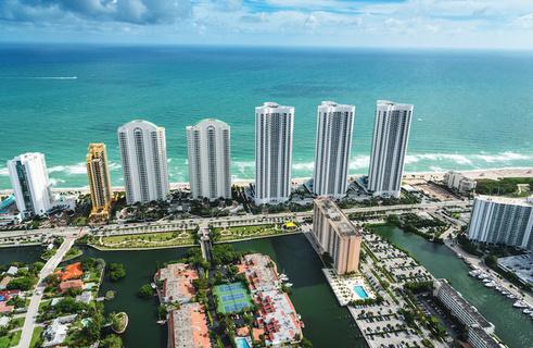 专家称南佛罗里达州楼市正值抄底黄金期