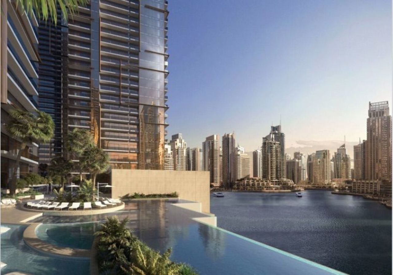 Jumeirah Living by Marina Gate