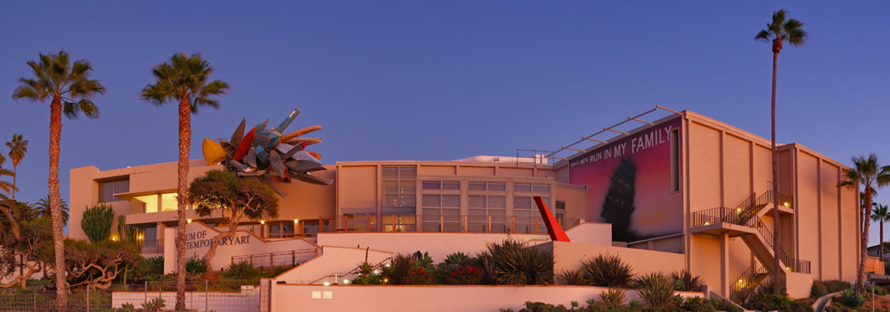 La Jolla Museum of Contemporary Art