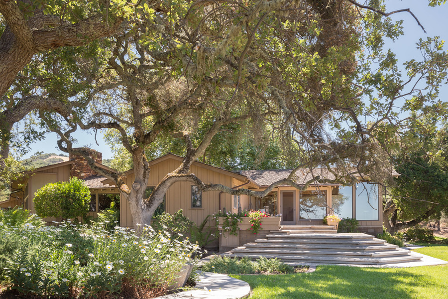 Rana Creek Ranch, Carmel-By-The-Sea, California