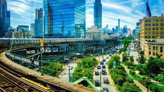 环域一周回顾|亚马逊入驻纽约皇后区 三个地段引投资客关注