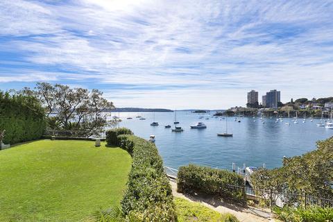 澳洲皇家海军司令官邸标价5000万澳元出售