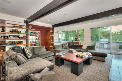 L.A.'s Ultimate Bachelor Pad Selling for $6 Million