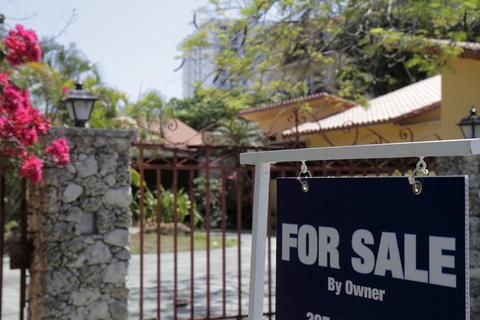 房源短缺导致美国购房需求萎缩