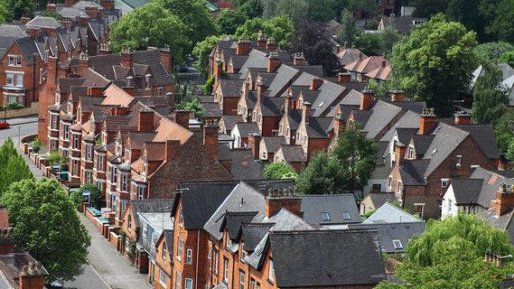 英国大学城租金收益率超越其他地区