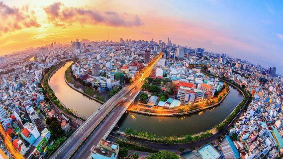 东南亚房地产市场有望延续火热态势
