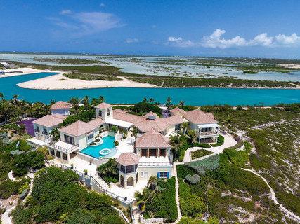 已故乐坛巨星王子加勒比海岛庄园7月公开拍卖