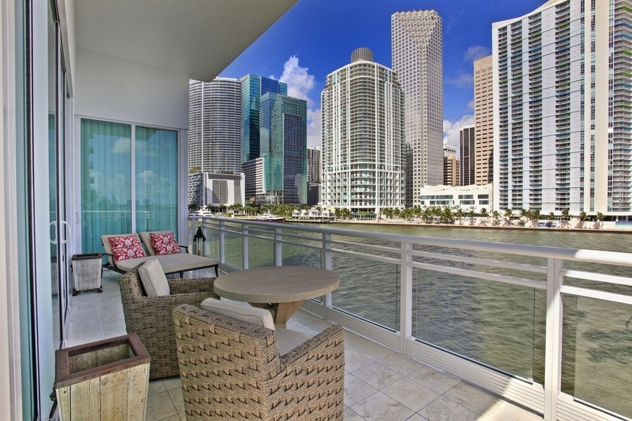 "A four bedroom, five bathroom condo currently available in Miami for $5.9 million. <a href=""/listings"